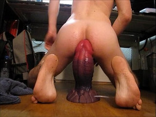 Bad Dragon XL Crackers shaftatrice knuckleing Twink Anal Extreme Webwebcam G