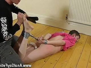 Bareback gay boy sex The skimpy stud getranssexual his gentle backside spanked