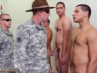 Navy homo sexy boy Yes Drill Sergeant!