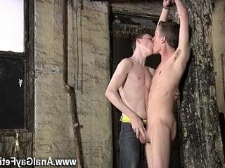 lengthyest gay porn movies kissing Horny stud Sean McKenzie is already