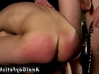 Black africa homo boys movies having sex A Red Rosy Arse To Fuck