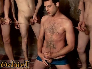 Nude gay feet Piss Loving Welsey And The Boys