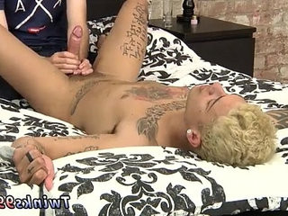Male spissdo whipping porno Ready To Squirt From The Start