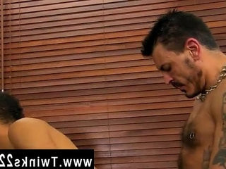 Gypsy sex gay porno If Id had a teacher like Collin I would have done