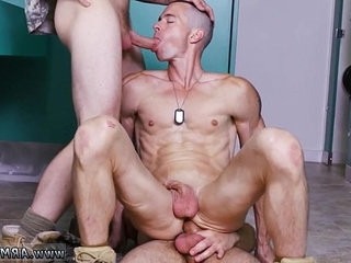 Army fucked flicks free download gay very first time anal training