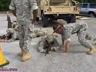 Young boy vs army man gay sex flick Explosions, failure, and