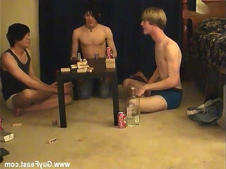 Gay bi-sexualg nutranssexual Trace and William get together with fresh mate