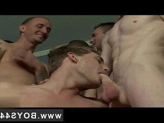 Naked gay dudes crimson heads porno Joe Andrews the Pretty Boy Toy