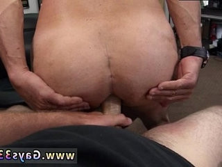 Thick hunks homo man Snitches get Anal Banged!