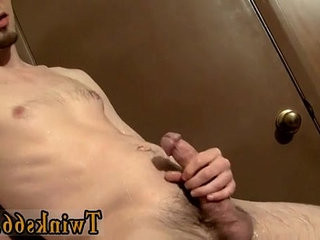 Nude hunk gay indian Nolan Loves To Get soaked