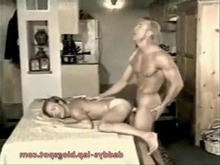 Son takes his Stepdaddys cock
