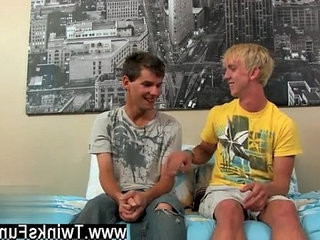 Dies and asian gay young gays Taylor Tudor came into the studio with a